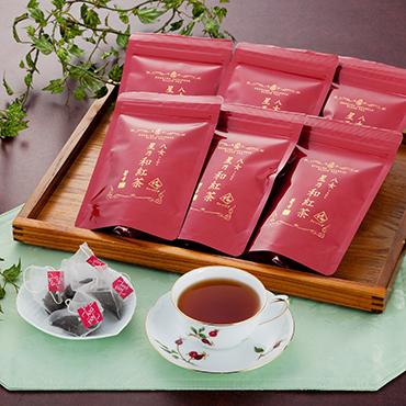 八女星野産和紅茶(10P入×6袋)