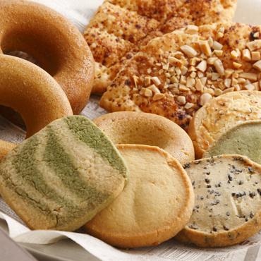 米粉焼きドーナツと焼き菓子のセットB