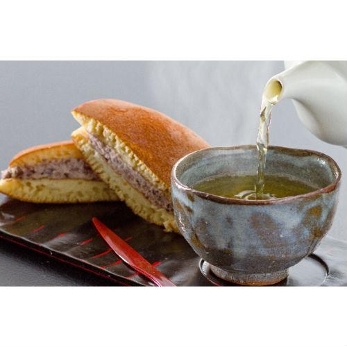31-A-80 曽於のお茶菓子セット