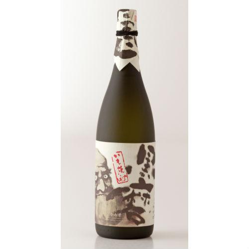 31-A-43 岩川醸造 黒磨 30度 一升瓶